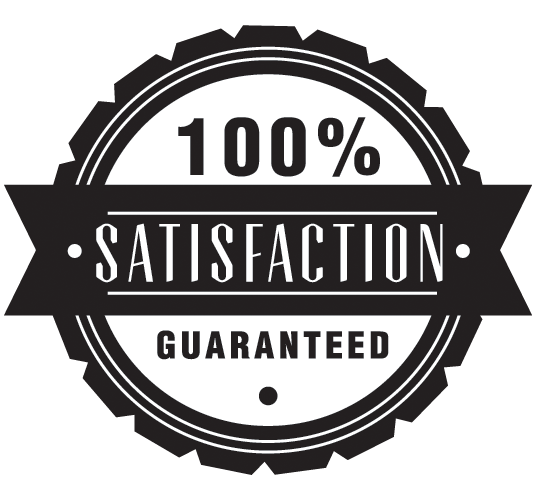 car and vehicle service satisfaction guarantee