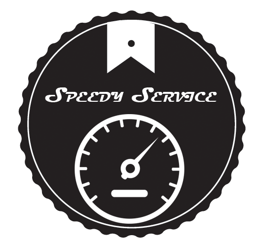 speedy auto shop car service